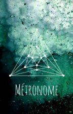 Métronome [Rant Book] by Chelinka-Chan