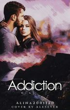 Addiction by Alina2001120