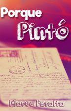 Porque Pintó #DIAwards by MarcePeralta