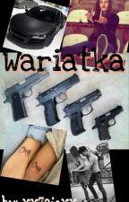 Wariatka by xxZajoxx