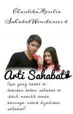 ARTI SAHABAT by SahabatWinstories4