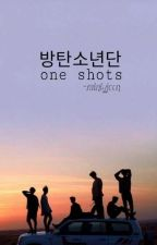BTS Scenarios by JeonSwaegger