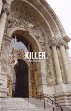 Killer by xbobaatea