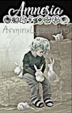 Amnesia [ArminxLysandro] by xXwtficsXx
