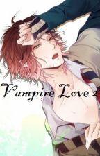 Vampire Love 2 by Lifeisjustone
