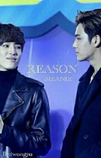 REASON by iwongyu