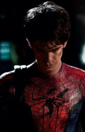In Love With A Spider ~Peter Parker/ Spider- Man Fanfiction by xXThisBeMeXx