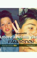 Amore A Prima Vista Jacob Sartorius/Joey Birlem by sognamiihh