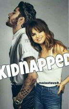 Kidnapped by maiasteve8