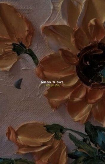 moon's day. + kth, jjk, jhs