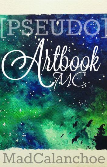 [Pseudo]Artbook MC