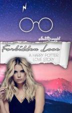 Forbidden love (A Harry Potter Love Story) by liartributenerd