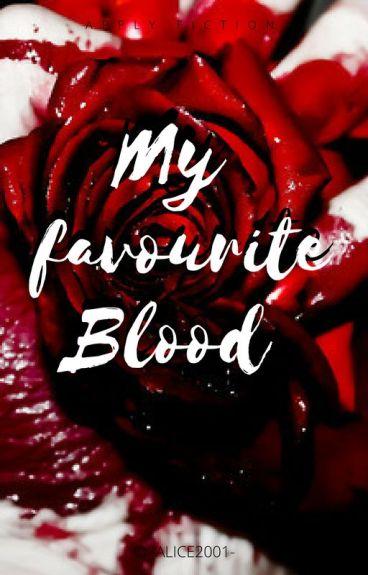 《My Favourite Blood [Interattiva-CHIUSA]》✒
