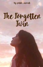 The Forgotten Twin by JudeJaarah