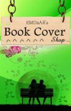 Book Cover Shop! by EMDiiAR