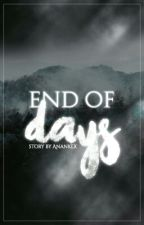 end of days ✗ teen wolf by Anankex