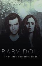 Baby Doll  ➳ styles by HarryQuinn_
