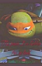 The Pain I've Hidden For So Long(TMNT fan fic) by FullMetalNinja75