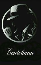 Gentleman by rokxixx
