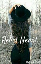 Rebel Heart (Whattys2018) by Ersilia99