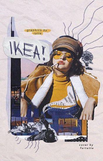 ikea! a graphic shop [closed]