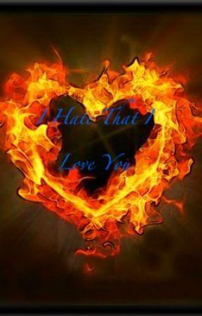 I Hate That I Love You (girlxgirl) by artemis4
