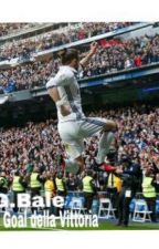 Il goal della vittoria||Gareth Bale by MariannaGrossano