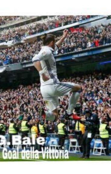 Il goal della vittoria||Gareth Bale