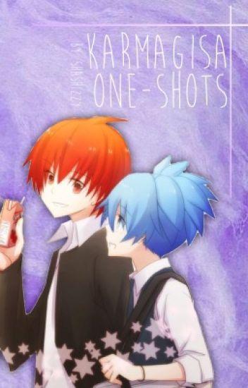 One-Shots ஃ Karmagisa