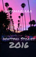 Best Wattpad Stories  (Tagalog&English) by KylieRiego
