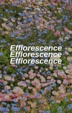 Efflorescence by bastiIIes