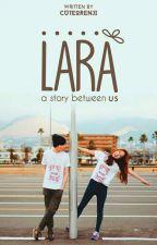 LaRa by cuteorenji