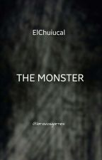 THE MONSTER ELCHUIUCAL by miriam933