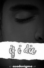 Ako Umrem by asadenigma