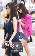 MARRIAGE RELUCTANTLY - YOONHYUN by yoonhyun__ss