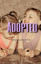 Adopted || Grethan  by Spellavocadogrethan