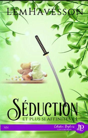 SÉDUCTION et plus si affinités... S.E.P.S.A..... (adulte only)