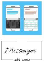 Messenger by adel_sestak