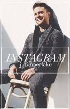 instagram ~ j. timberlake by purposelyjustin