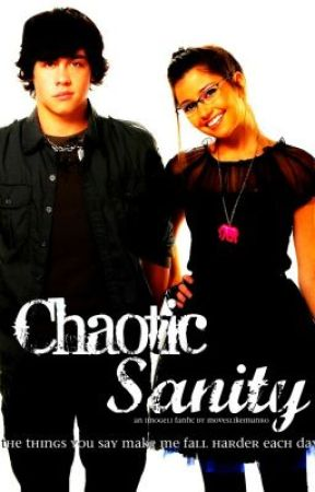Chaotic Sanity by JadeDope