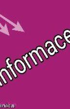 Informace by luciiiinka