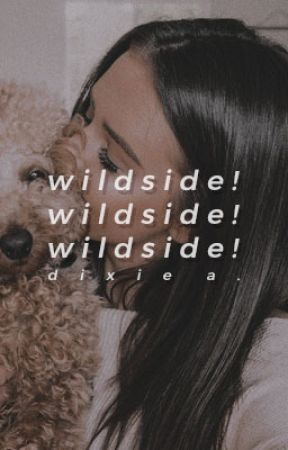 WILDSIDE ▹ TOM HOLLAND by samikhediras