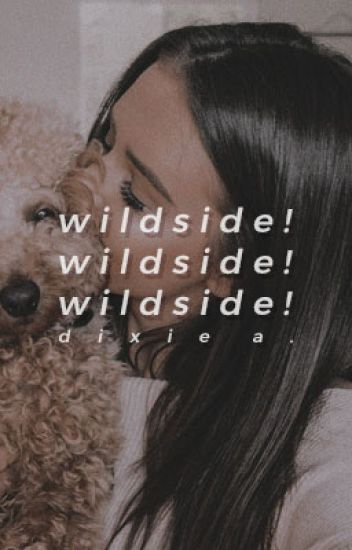 Wildside ▹ Tom Holland