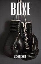 Boxe || destiel by ASpencerH