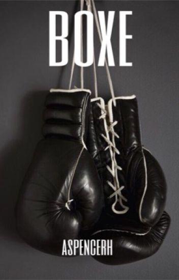 Boxe || destiel