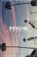 Psyche by laemyths