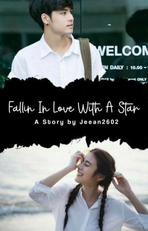 Falling In Love With A Star by jeean2602