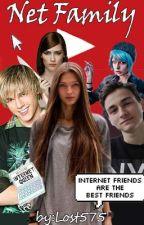 Семья Интернета. Другая жизнь - та же я.  #Wattys2017 by Lost575