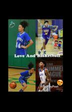 Love And Basketball(Brandon Ingram) by qveeeenz