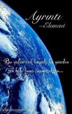 Ayrıntı   ~Element by mavigolojik